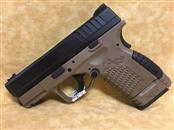SPRINGFIELD ARMORY Pistol XDS9339DEE